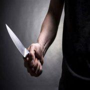 قتل – چاقو - کشتن
