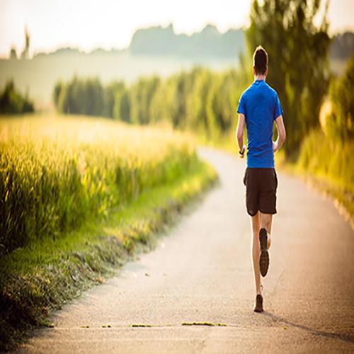 ورزش – پیاده روی