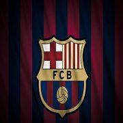تیم فوتبال بارسلونا - بارسلونا