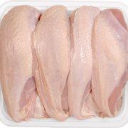 مرغ – مرغ بسته بندی شده