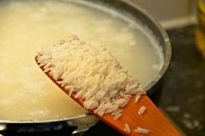 برنج خوش طعم