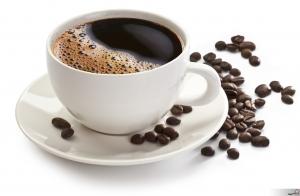 شیردهی و قهوه